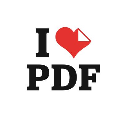 Modifier un PDF - iLovePDF